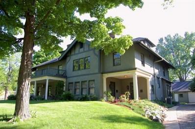 1905 Washtenaw Avenue, Ann Arbor, MI 48104 - MLS#: 543260178