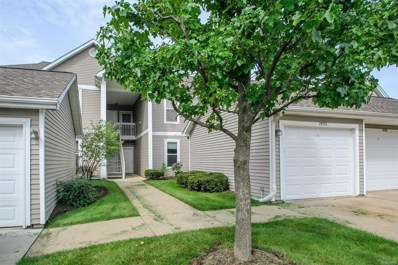1494 Fox Pointe Circle, Pittsfield Twp, MI 48108 - MLS#: 543260186