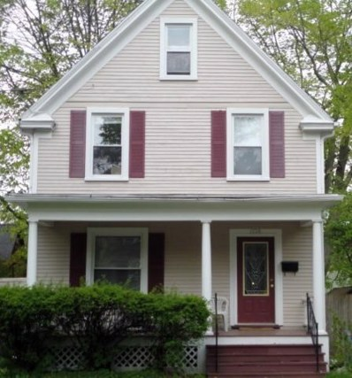 1136 Michigan, Ann Arbor, MI 48104 - MLS#: 543260279
