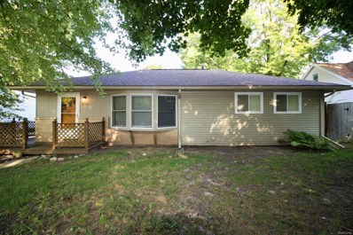 253 Kansas Avenue, Ypsilanti Township, MI 48198 - MLS#: 543260322