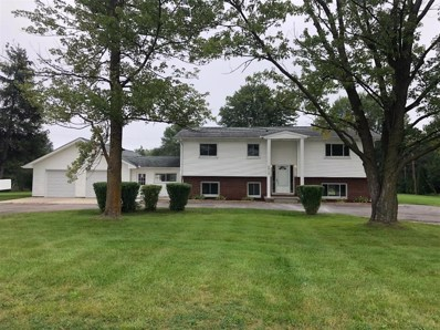 6915 Hitchingham, Ypsilanti, MI 48197 - MLS#: 543260330
