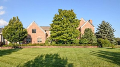 5289 N Prairie Dunes Court, Pittsfield, MI 48108 - MLS#: 543260386