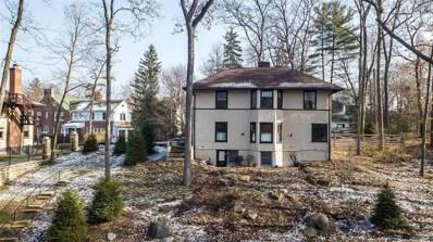 1942 Cambridge Road, Ann Arbor, MI 48104 - MLS#: 543260392