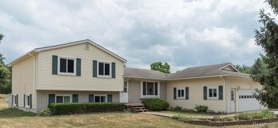 9221 Mayfred Drive, Hamburg, MI 48169 - MLS#: 543260413