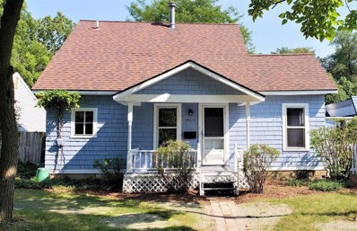 1465 South Boulevard, Ann Arbor, MI 48104 - MLS#: 543260435