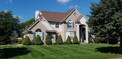 4470 Lakeside Court, Pittsfield, MI 48108 - MLS#: 543260439
