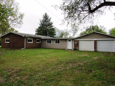 7115 Plymouth-Ann Arbor Road, Superior, MI 48105 - MLS#: 543260462