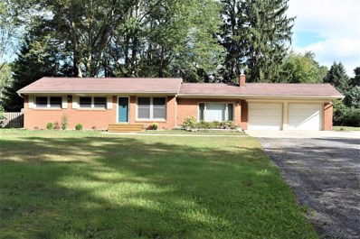 844 W Willis Road, York Twp, MI 48176 - MLS#: 543260516