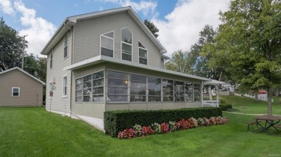 312 Danny Drive, Cambridge, MI 49230 - MLS#: 543260602