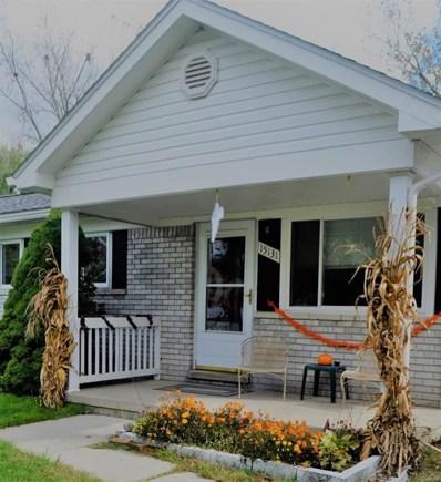 15131 Siebert Street, Taylor, MI 48180 - MLS#: 543260659