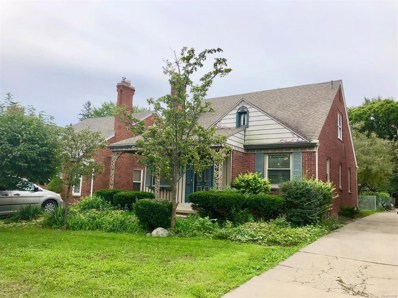 465 Kerby Road, Grosse Pointe Farms, MI 48236 - MLS#: 543260663