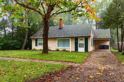2329 Pinecrest Avenue, Ann Arbor, MI 48104 - MLS#: 543260723