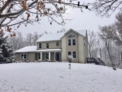 5737 Weber Road, Lodi Twp, MI 48176 - MLS#: 543260787