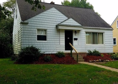 1199 Evelyn, Ypsilanti Twp, MI 48198 - MLS#: 543260812