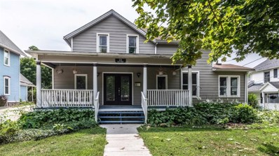 121 W Summit Street, Chelsea, MI 48118 - MLS#: 543260925