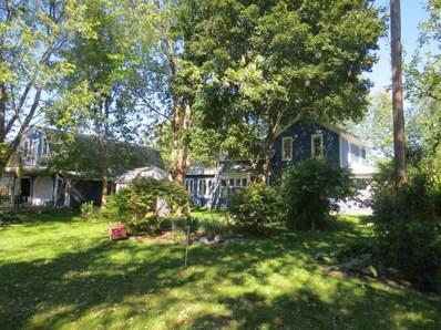 8979 Meadow Farm Drive, Green Oak Twp, MI 48116 - MLS#: 543260927