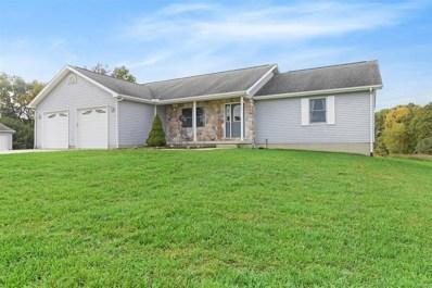 4716 Sage Drive, Grass Lake Twp, MI 49240 - MLS#: 543260936