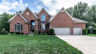 5086 Abingdon Cir, Pittsfield, MI 48108 - MLS#: 543260995
