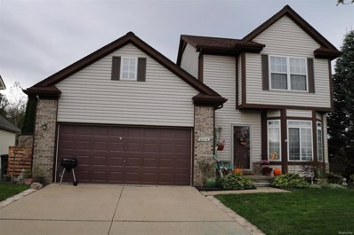 8114 Starling Court, Ypsilanti Twp, MI 48197 - MLS#: 543261046
