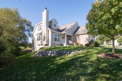 3832 Santa Fe Trail, Pittsfield Twp, MI 48108 - MLS#: 543261070