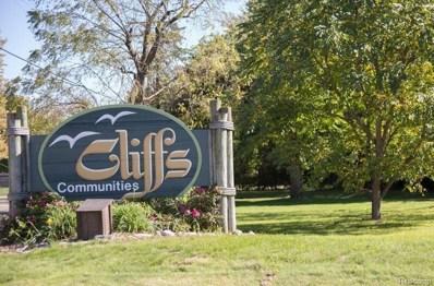 851 Cliffs Drive UNIT 301, Ypsilanti Twp, MI 48198 - MLS#: 543261076