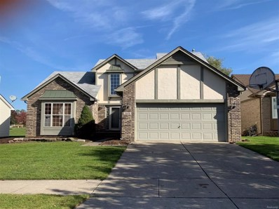 2976 River Meadow Circle, Canton Twp, MI 48188 - MLS#: 543261109