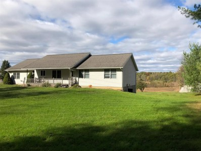 6390 Brooklyn Road, Napoleon Twp, MI 49201 - MLS#: 543261123