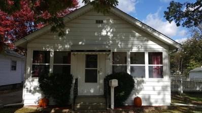116 Austin Avenue, Jackson, MI 49202 - MLS#: 543261182
