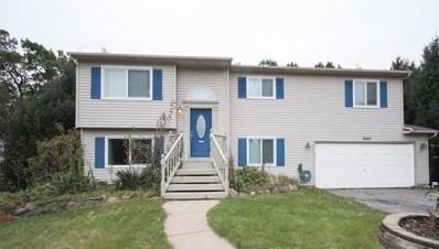9347 Wildwood Lake Drive, Northfield, MI 48189 - MLS#: 543261209