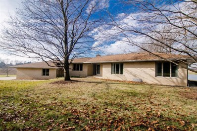 6320 Carpenter Road, Pittsfield Twp, MI 48197 - MLS#: 543261273