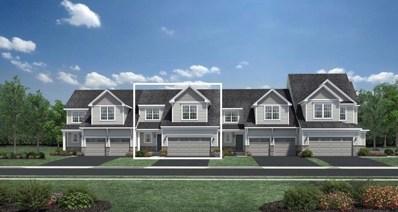 2548 Oxford Circle UNIT 20, Scio Township, MI 48103 - MLS#: 543261357