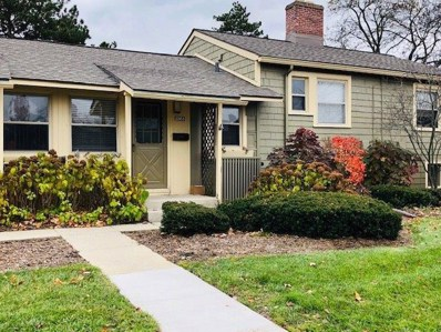 2263 Pittsfield Boulevard, Ann Arbor, MI 48104 - MLS#: 543261391