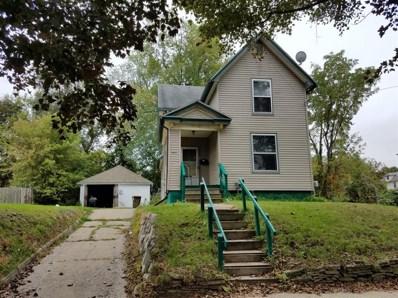 1909 Plymouth Street, Jackson, MI 49203 - MLS#: 543261401