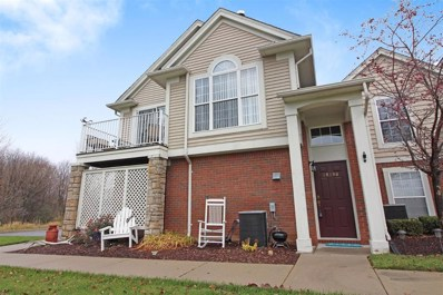 28190 E Oakmonte Circle, Lyon Twp, MI 48165 - MLS#: 543261432