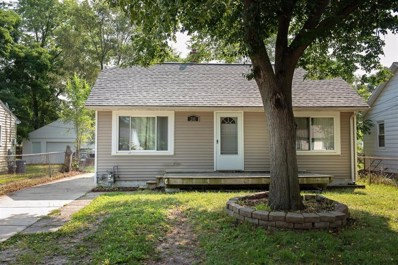 281 Oregon Street, Ypsilanti, MI 48198 - MLS#: 543261438