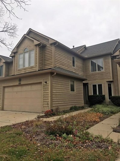 1972 Bancroft Drive, Pittsfield Twp, MI 48108 - MLS#: 543261482