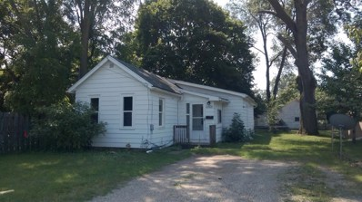 1707 Blakely Avenue, Jackson, MI 49202 - MLS#: 543261519