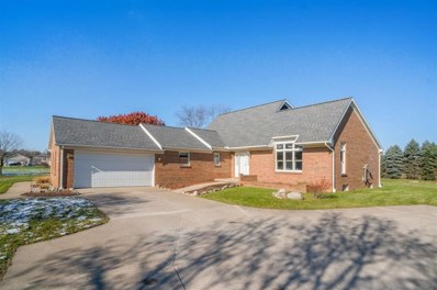 3427 Merritt Road, Pittsfield Twp, MI 48197 - MLS#: 543261543
