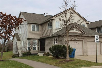 2054 Bancroft Drive, Pittsfield Twp, MI 48108 - MLS#: 543261558