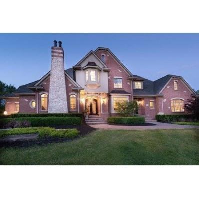 18918 Bella Vista Ct., Northville Twp, MI 48168 - MLS#: 543261619