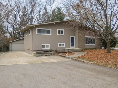 4819 Grandview Drive, Pittsfield, MI 48197 - MLS#: 543261693