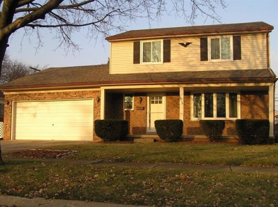 16196 Angelique, Allen Park, MI 48101 - MLS#: 543261809