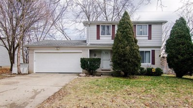 2643 Foster Avenue, Pittsfield Twp, MI 48108 - MLS#: 543262020