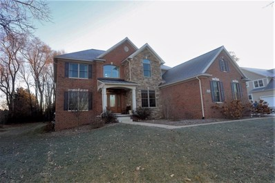 5583 Lohr Lake Drive, Pittsfield Twp, MI 48108 - MLS#: 543262231