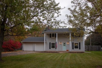 9180 Island Lake Road, Dexter Twp, MI 48130 - MLS#: 543262241