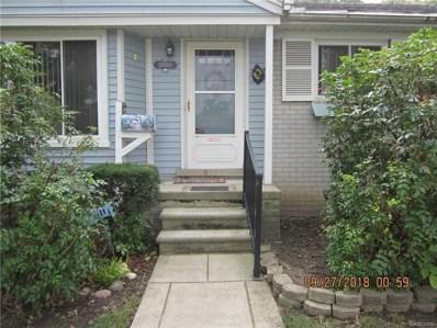 30583 Elmira Street, Livonia, MI 48150 - MLS#: 543262257