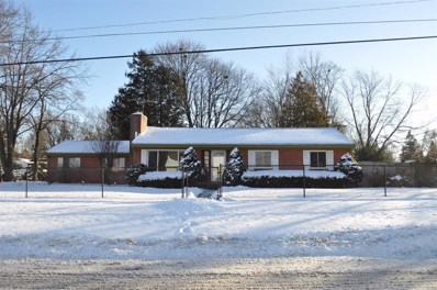 4526 Central Boulevard, Pittsfield Twp, MI 48108 - MLS#: 543262311