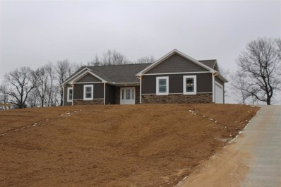1273 Breezy, Leoni Twp, MI 49201 - MLS#: 543262377