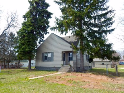 728 N Brown Street, Blackman Twp, MI 49202 - MLS#: 543262701