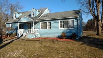 34520 Fendt Street, Farmington Hills, MI 48335 - MLS#: 543262928